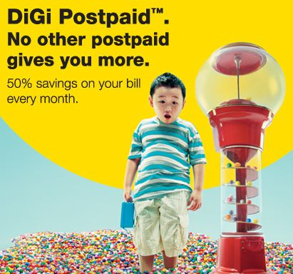 DiGi revises DG50 to give you more but is it really more?