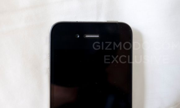 iPhone HD/4G video chat confirmed, TVC on the way