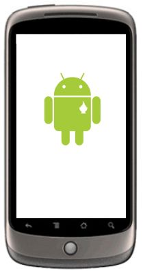 Android 2.2 Froyo Manual Download for Nexus One