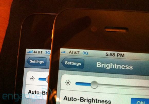 Apple releases iOS 4.1 to developers