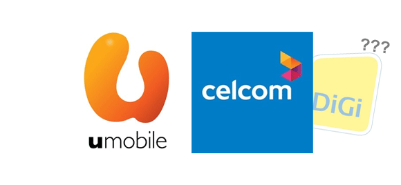 U Mobile Extends Domestic Roaming Agreement With Celcom Soyacincau