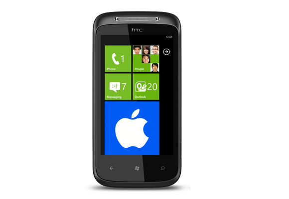 Windows Phone 7 sync to be available for Mac by end 2010