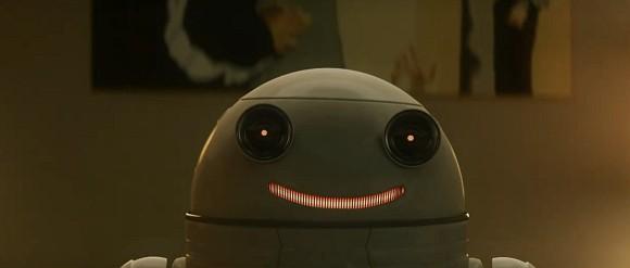 VIDEO: BlinkyTM movie teaser starring creepy Droid