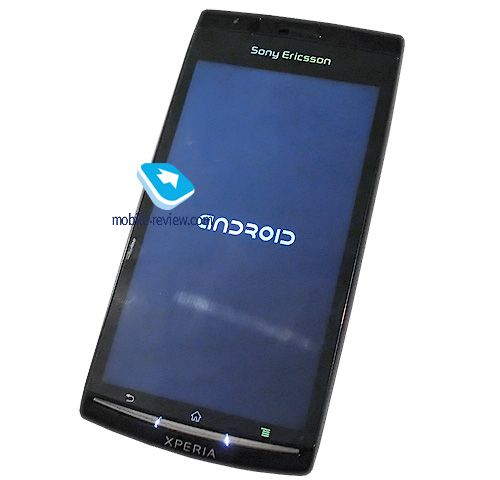 Upcoming Sony Ericsson Xperia X12 breaks cover ...
