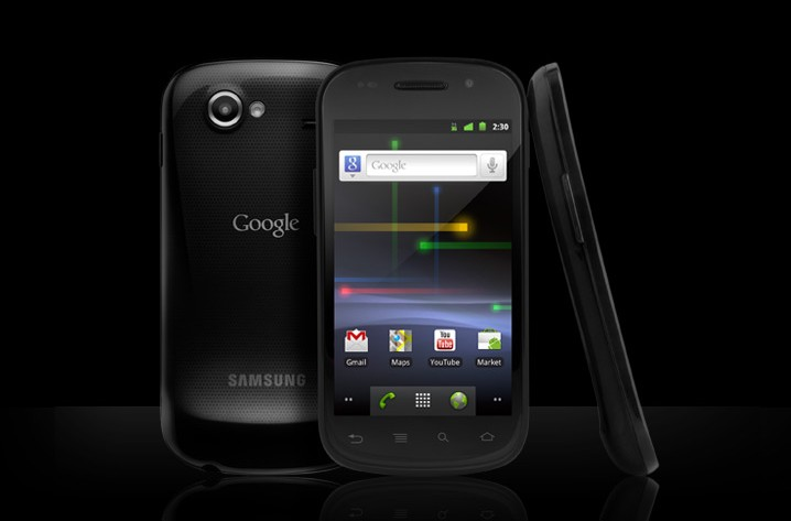 VIDEO: Explore Google Nexus S features