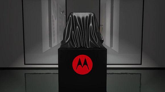 Motorola teases tablet device in video