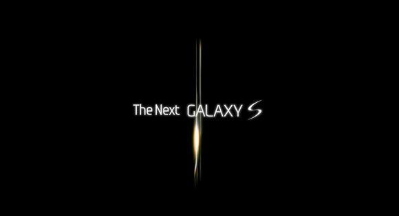 Samsung releases teaser video for next gen Galaxy S
