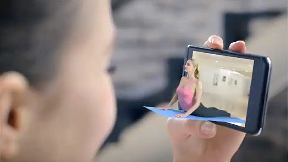 Another LG Optimus 3D teaser video surfaces
