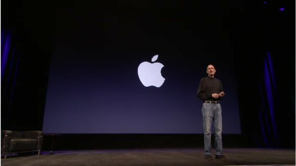 iPad 2 keynote speech up on Apple Events