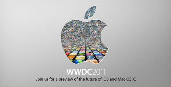 Apple's WWDC 2011 slated for June 6. Expect to see iPhone 5 make an appearance