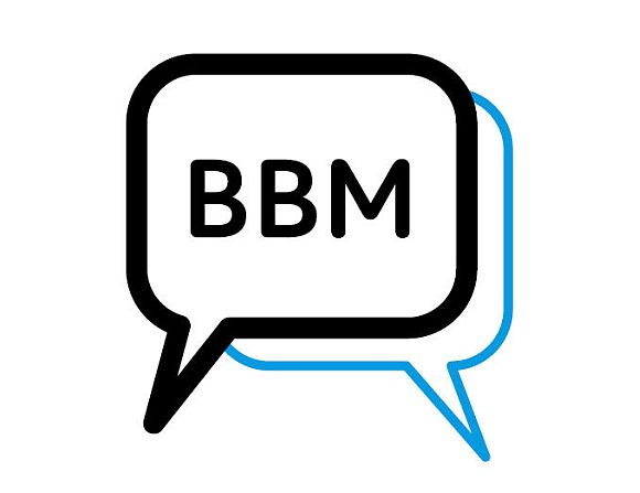 RIM says BBM is the largest mobile social network in the world