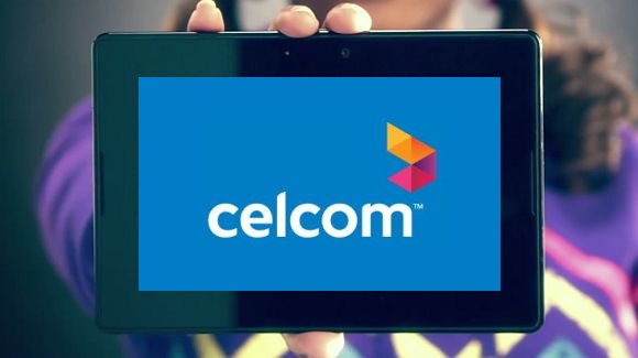 Rumour: Celcom looking to offer BlackBerry PlayBook?