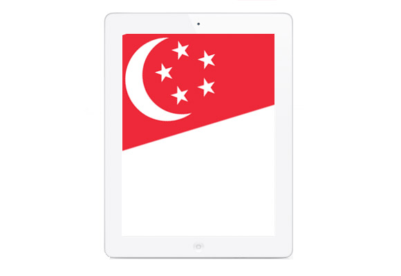 Unconfirmed: iPad 2 coming to Singapore April 22, Malaysia very soon after