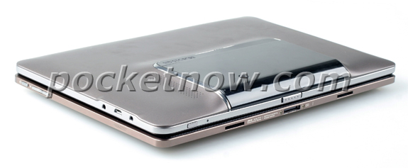 ASUS PadFone tablet photos revealed