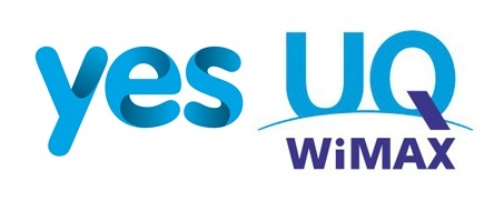 Yes sticks with WiMAX when others talking about LTE