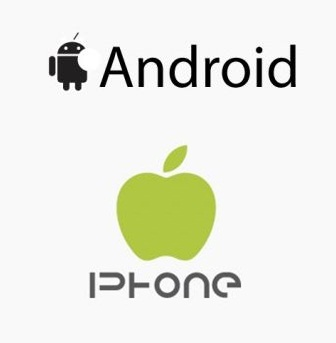 In a parallel universe, Apple is Android and Android is Apple