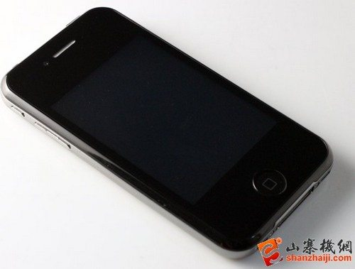 Fake iPhone from China indicates possible iPhone 5 design