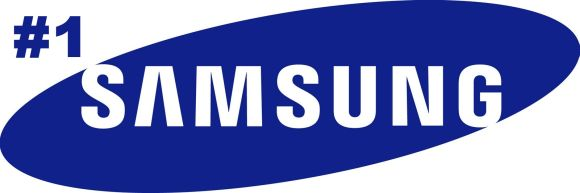 IDC confirms Samsung as the world's no.1 smartphone manufacturer
