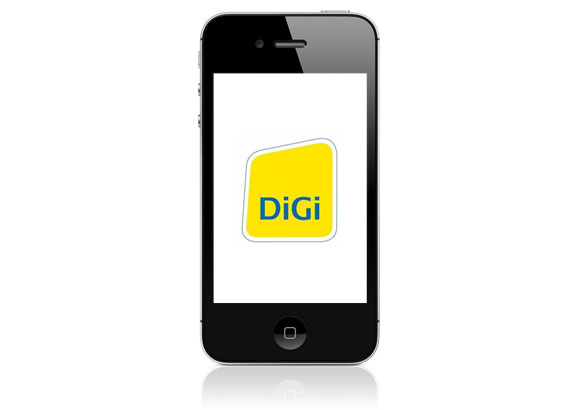DiGi accepting iPhone 4S pre-orders today