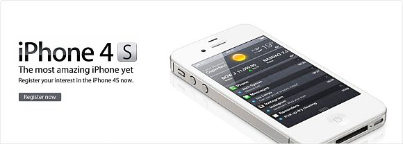 Maxis starts ROI for iPhone 4S in Malaysia