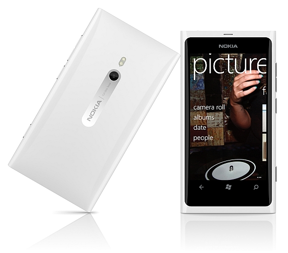 White Nokia Lumia 800 Will Be Coming to Malaysia, No Firm Availability Date Yet