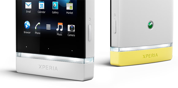 MWC 2012: Sony Xperia U Promotional Video Released Ahead of Official Launch