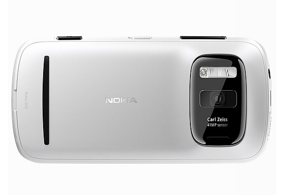 Sample Photos: Nokia 808 PureView