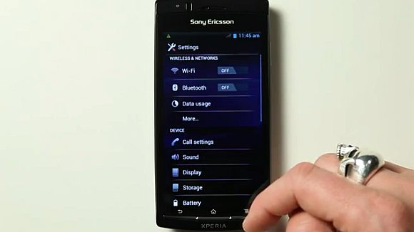 Sony to roll out ICS upgrade for Xperias in mid April