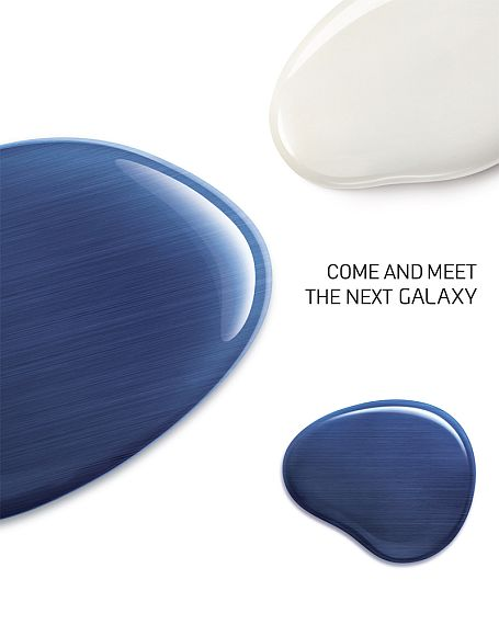 "Samsung Gets Ready to Launch the ""next Galaxy"""