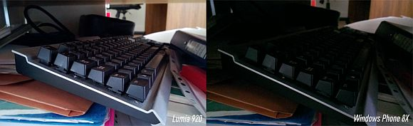 The Nokia Lumia 920 Blows Every Phone Out of the Water in Low Light Camera Test