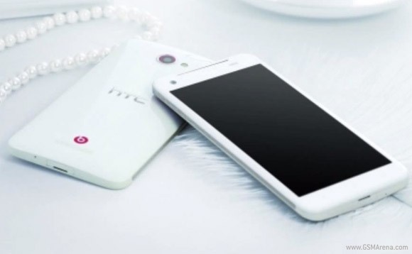 Photos of HTC's upcoming 5″ Deluxe DLX leaked