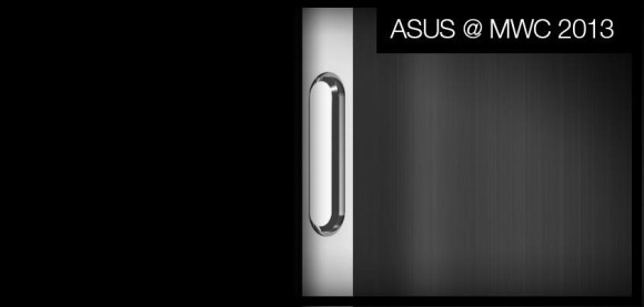 """ASUS teases """"Metallic Miracle"""" at MWC"""