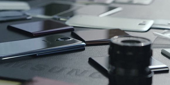 VIDEO: Samsung Galaxy S4 Design Story