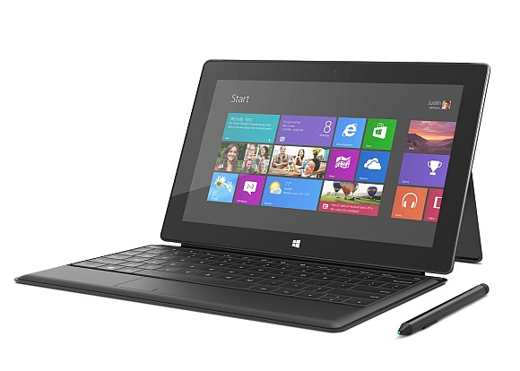 Microsoft Surface Pro launched in Malaysia from RM2,749