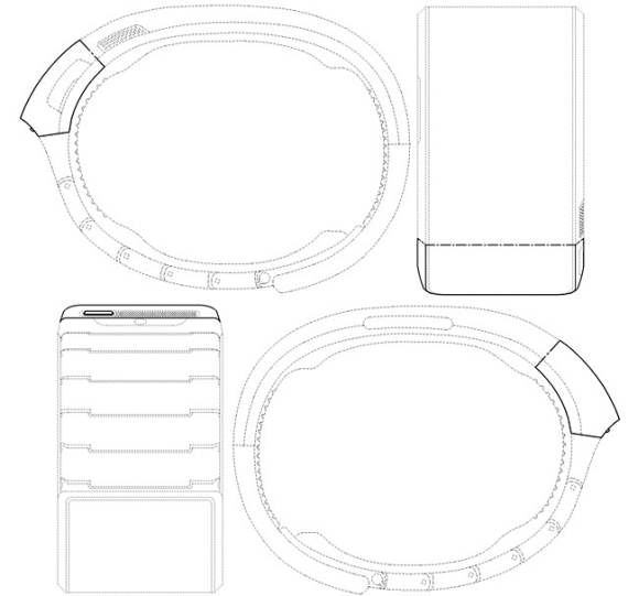 Purported Samsung Galaxy Gear specs reveal dual-core Exynos processor & AMOLED display