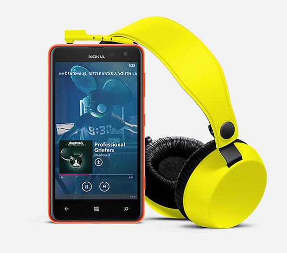 Nokia Announces Lumia 625 for Malaysia. Its Most Affordable LTE Windows Phone
