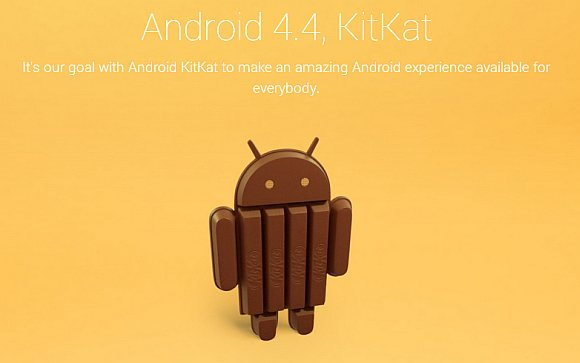 """Upcoming Android 4.4 to be called """"KitKat"""""""