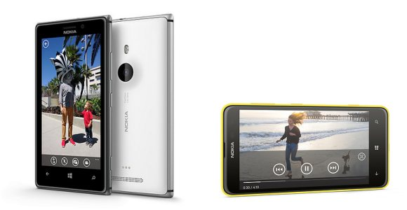 Nokia offers 16% off on Lumia 625 & 925 for Malaysia Day