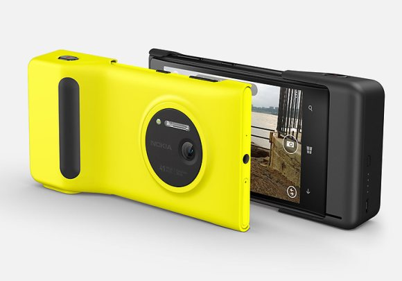 Nokia Lumia 1020 launched in Malaysia at RM2,499 with Free Camera Grip worth RM299