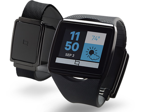 Qualcomm Toq Smart Watch now official with a hefty price tag. Available to order on 5th December