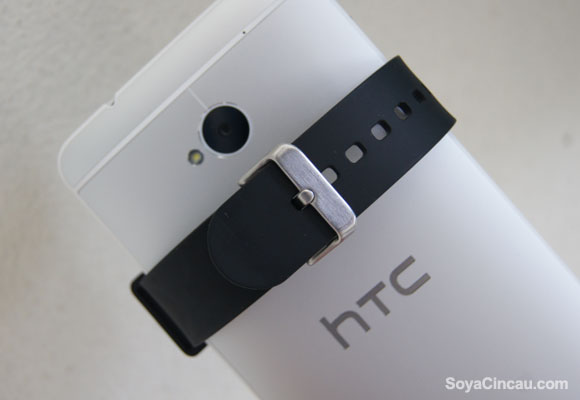HTC plans to release Wearable Device within this year
