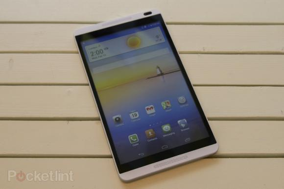 Huawei MediaPad X1 and MediaPad M1 Officially Announced