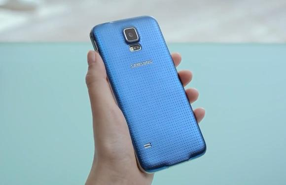 VIDEO: Samsung Galaxy S5, Gear 2 and Gear Fit official Hands-On