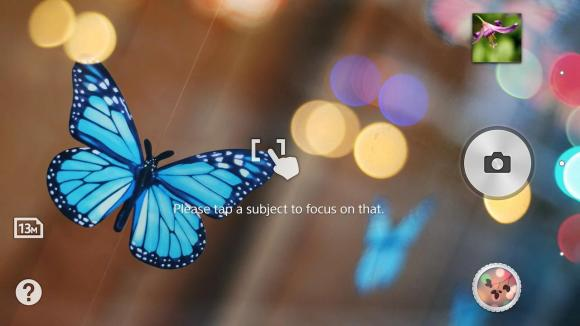 Sony's Background Defocus app now available on Play Store