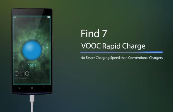 VIDEO: Oppo shows frustration of charging without Rapid Charge