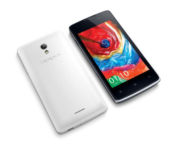 Oppo Yoyo and Oppo Joy announced for Malaysia. Oppo's new affordable smart phones below RM800.