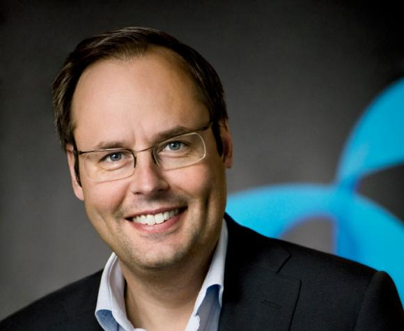 DiGi appoints Lars-Ake Norling as new CEO