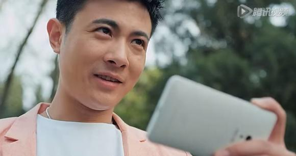 If you're secretly gay, the ASUS ZenFone is for you
