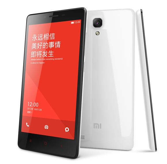 Xiaomi Redmi Note now available through grey-importers at reasonable price