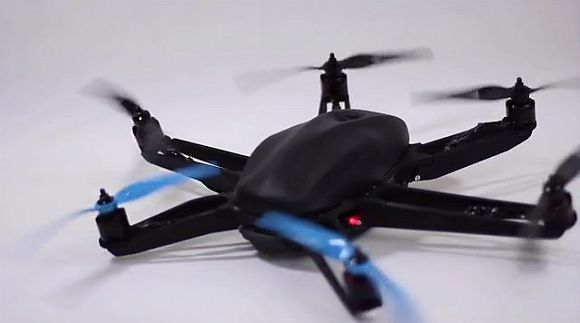 This is the drone that you're looking for